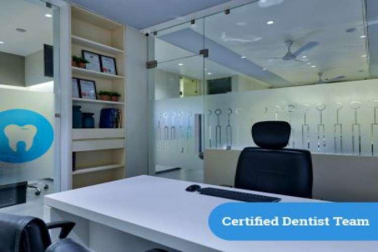 Prosmile dental studio and implant center