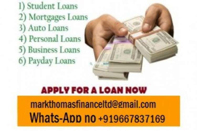 Quick financial loan help