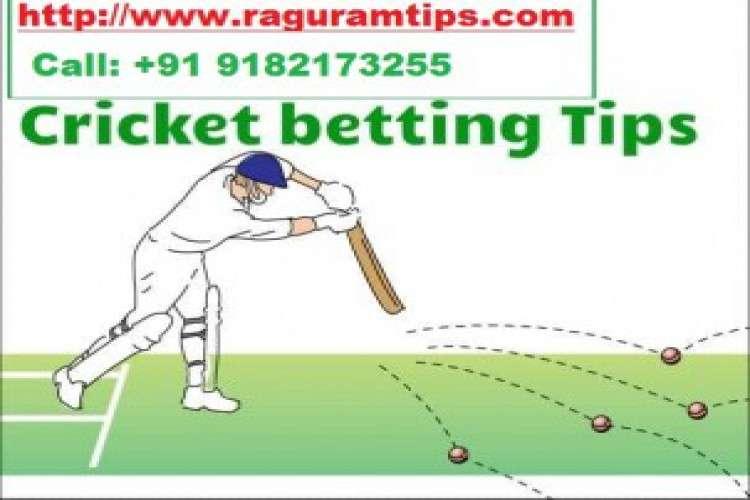 Ragu ram tips cricket betting tips in india