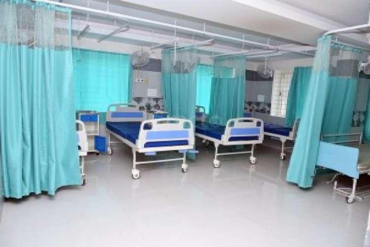 Ramanathapuram hospital list