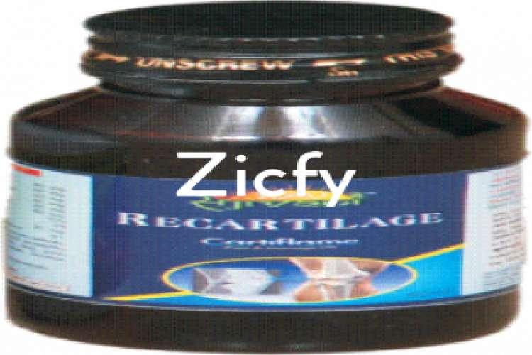 Recartilage cartiflame oil