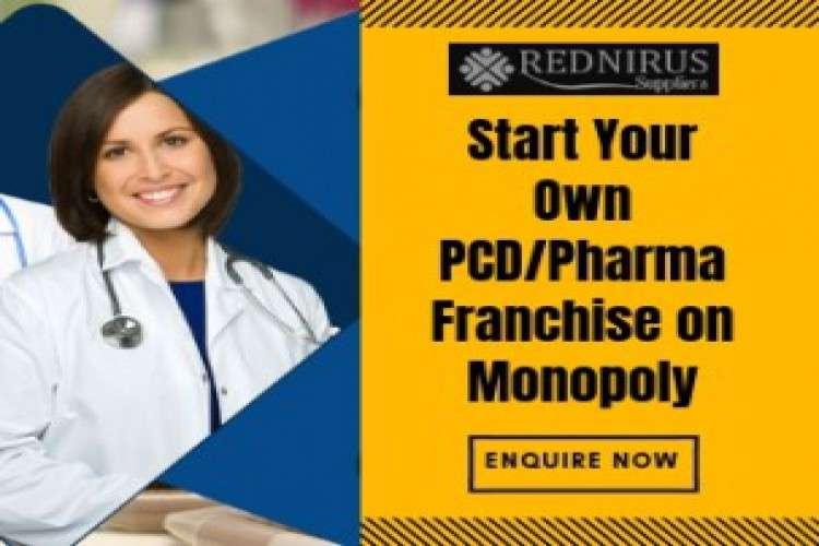 Rednirus suppliers   pcd pharma franchise company