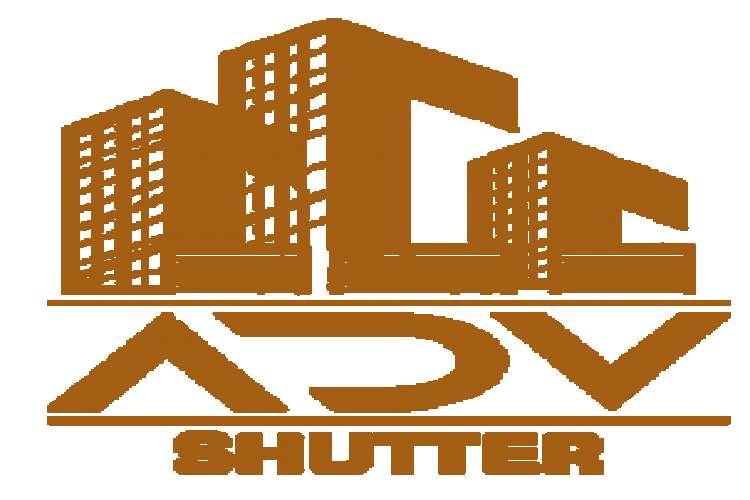 Roller shutter repair