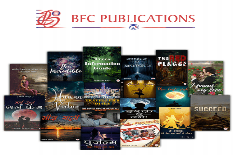 Self book publisher online book publishing
