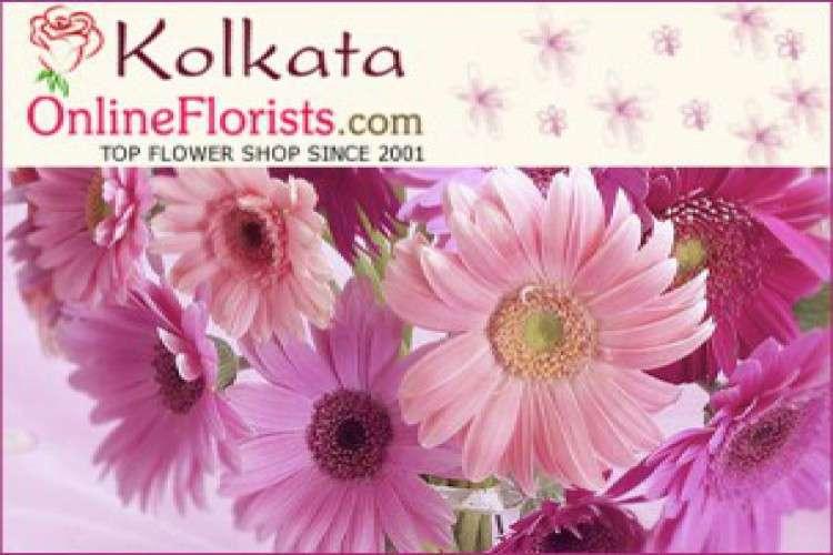 Sending online gifts to kolkata
