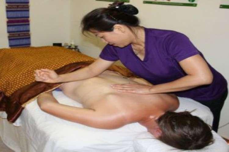 Sensual massage in south delhi