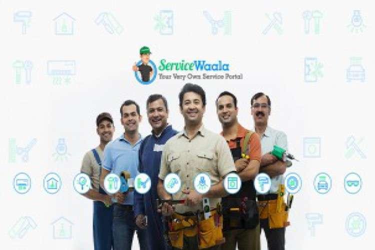 Servicewaala   home services portal in bareilly