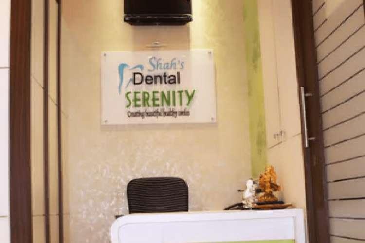 Shahs dental serenity best cosmetic dentist in mumbai