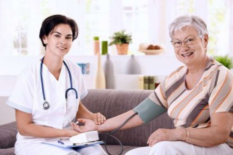 Shayona care services trusted care provider for senior citizens