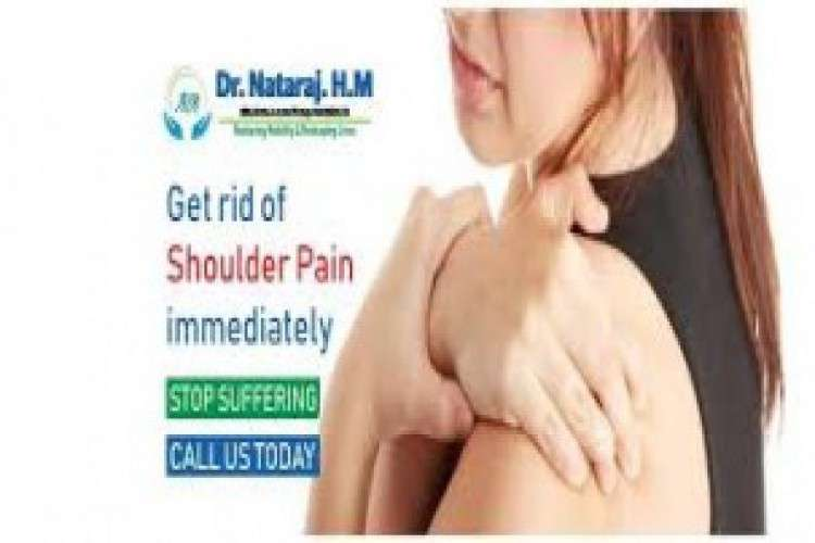 Shoulder replacement specialist in bangalore