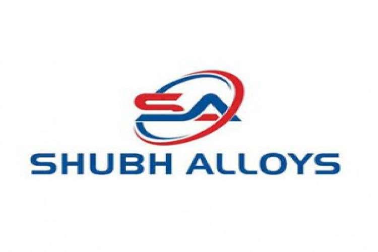 Shubh alloys supplier exporter