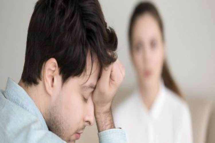 Signs of sexual dysfunction in men and women