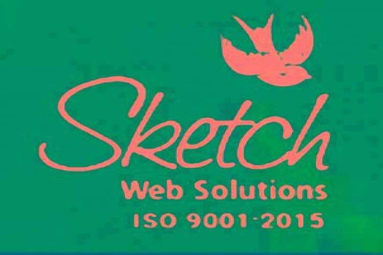 Sketch web solutions   digital marketing firm