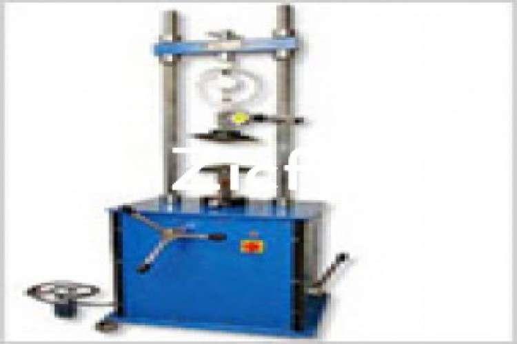 Soil testing machine  cement testing machine material testing machine testing equipment manufacturer description