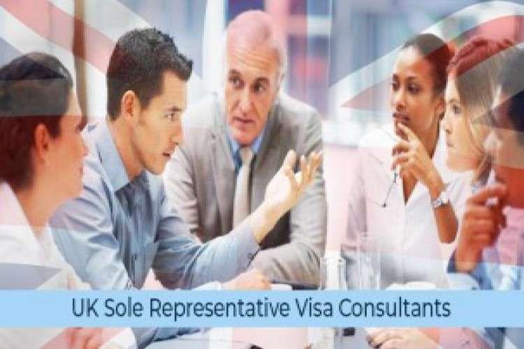 Sole representative visa consultants in bangalore