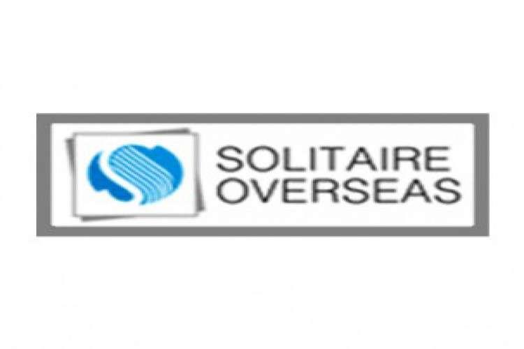 Solitaire overseas exporter