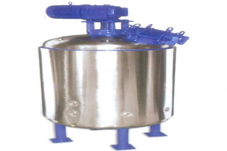 Ss industrial cooking vessels manufacturers