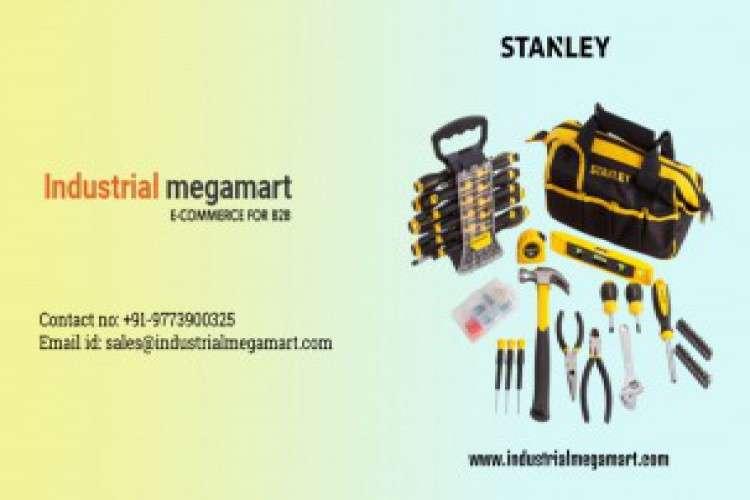 Stanley hand tools distributors noida