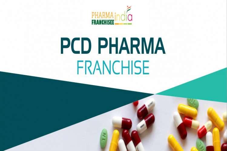 Start own pcd pharma franchise at lowest investment