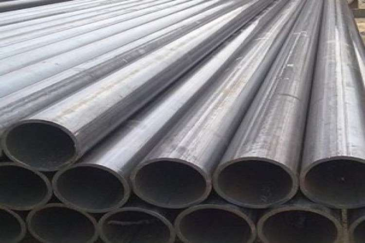Steel pipes and tubes industries