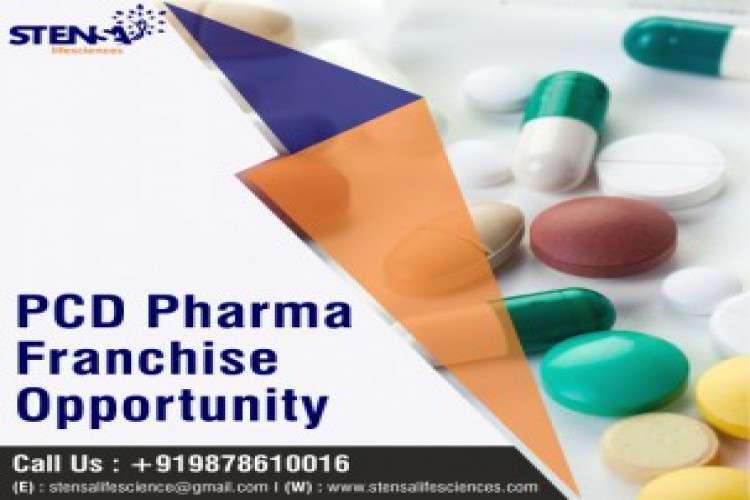 Stensa lifescience pcd pharma franchise company