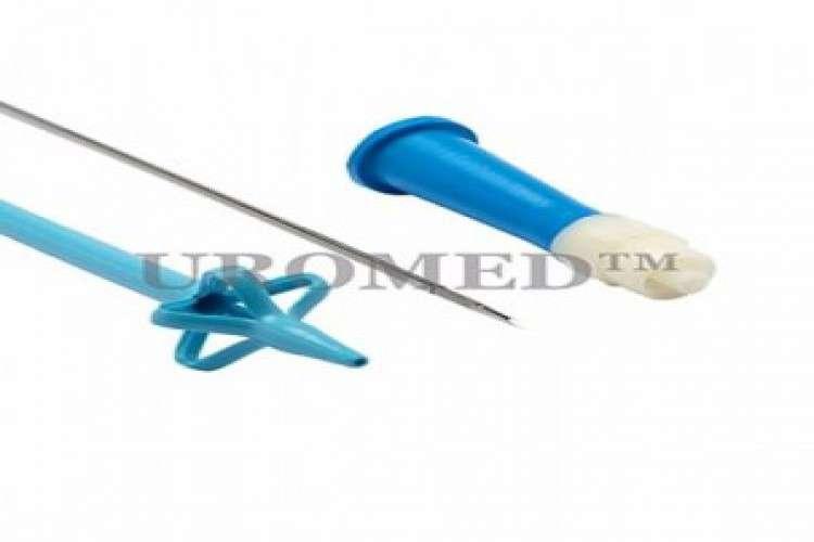Suprapubic catheter manufacturers