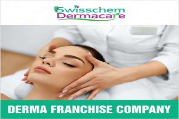 Swisschem dermacare derma franchise company