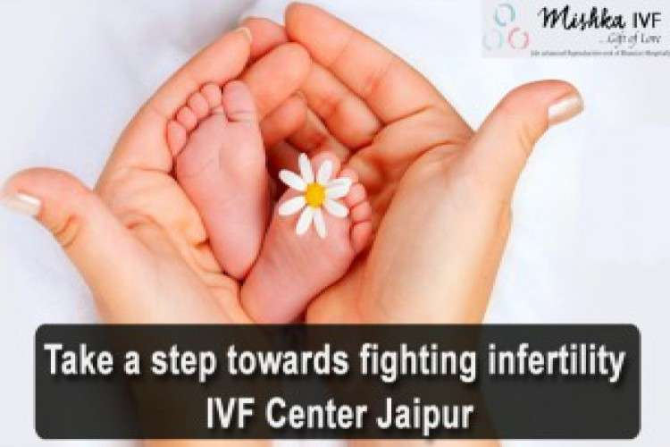 Take a step towards fighting infertility with ivf center jaipur