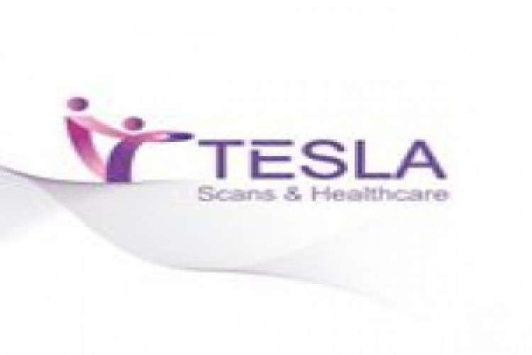 Tesla scans and healthcare