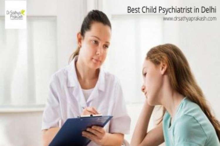 The best psychiatrist in delhi dr sathya prakash md dcbt