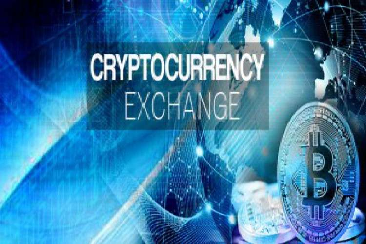 The professional cryptocurrency exchange