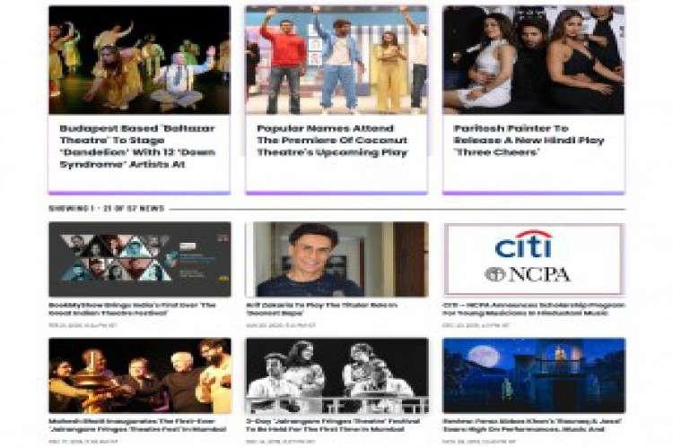 Theater plays in mumbai