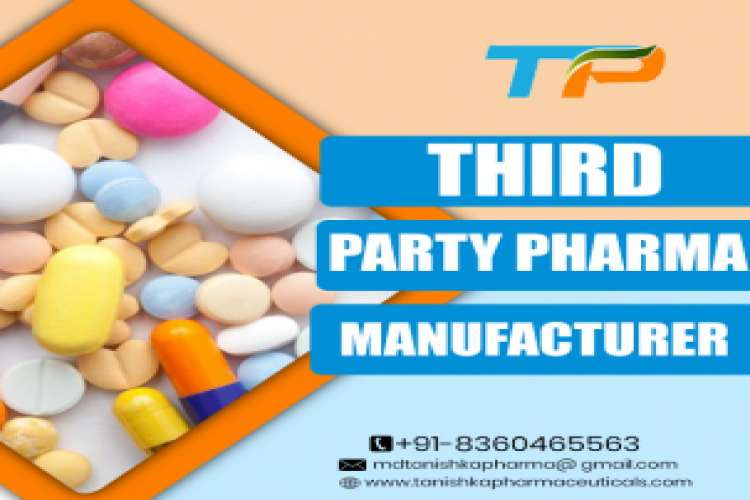 Third party manufacturing company in baddi