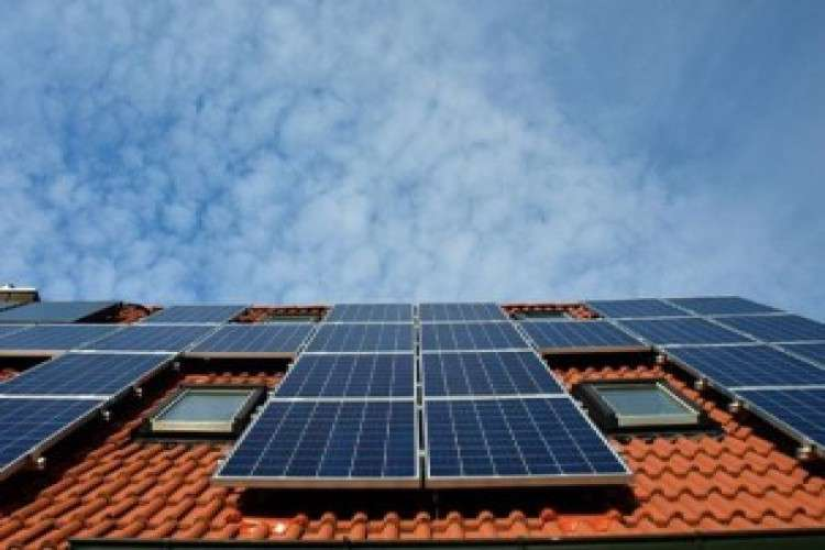Top solar panel manufacturers   insolation energy