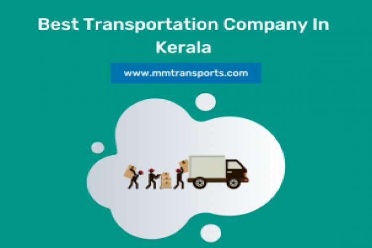 Top transportation companies in kerala