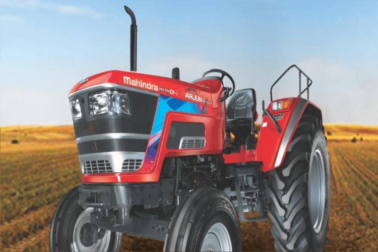 Tractor models at khetigaadi