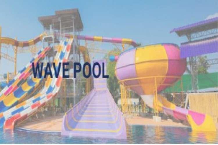 Trending wave pool manufacturer
