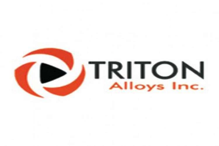 Triton alloys inc manufacturer