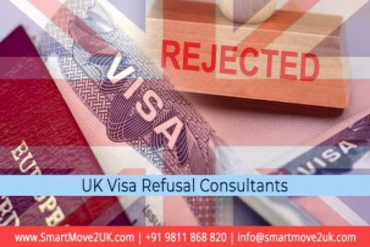 Uk visa refusal consultant in bangalore