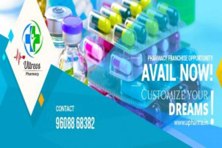 Ultreos pharmacy bussiness