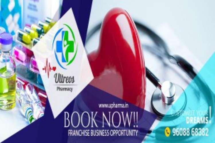 Ultreos pharmacy solution