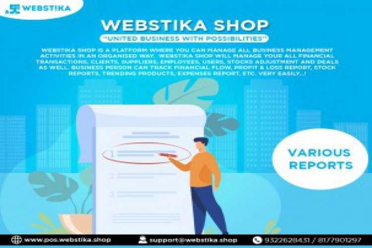 United business webstika shop
