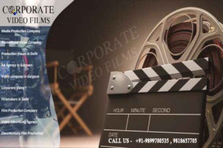 Video production house and video shooting company