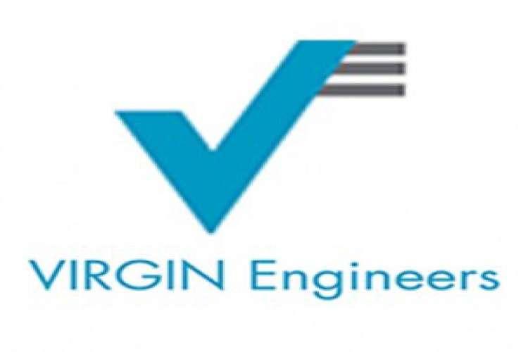 Virgin engineers manufacturing