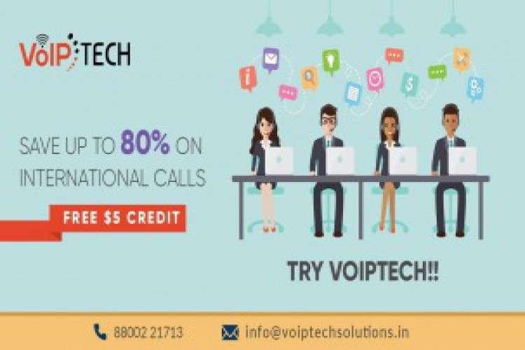 Virtual call center solutions