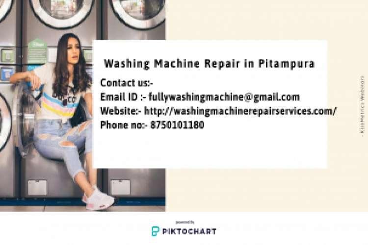 Washing machine repair in pitampura