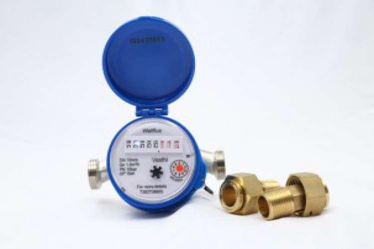 Water meters   watflux