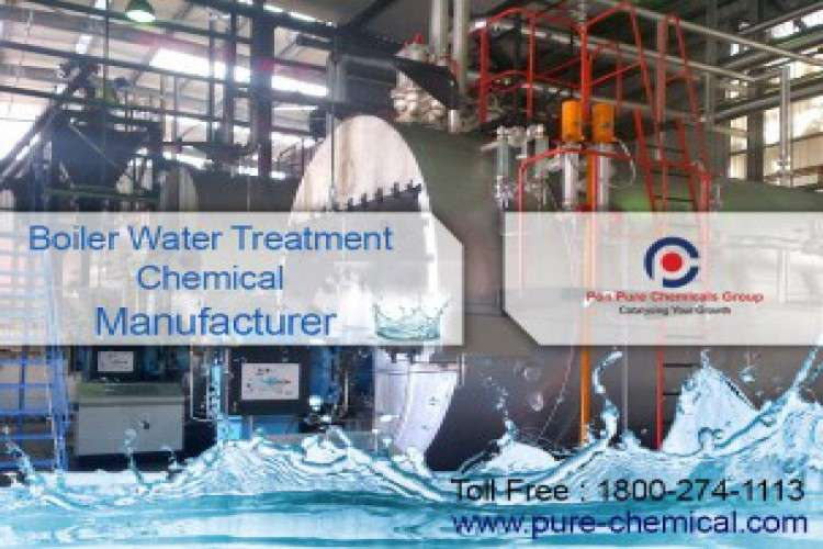 Water treatment chemical manufacturer in india