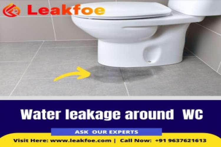 Waterproofing contractors special waterproofing services
