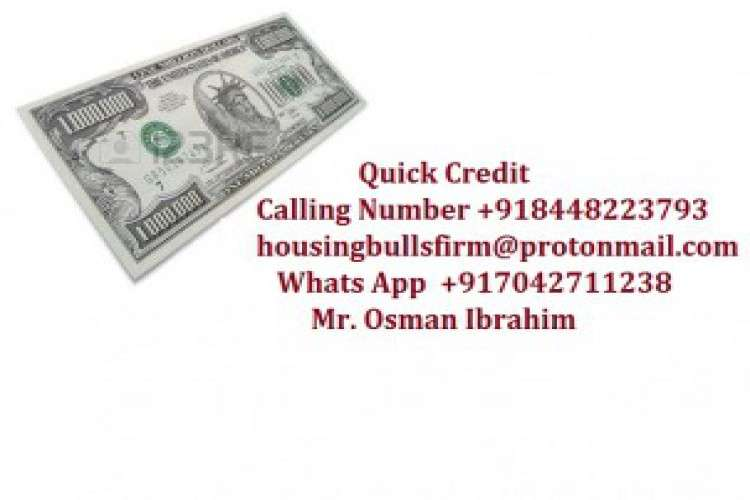 We can help you with genuine loan